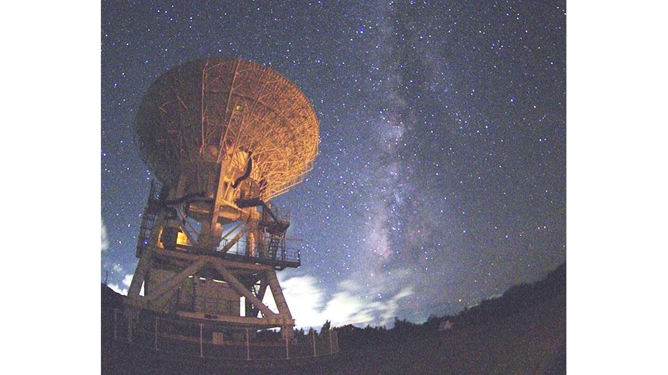 VERA観測局、6月閉鎖へ 銀河系地図作成は頓挫